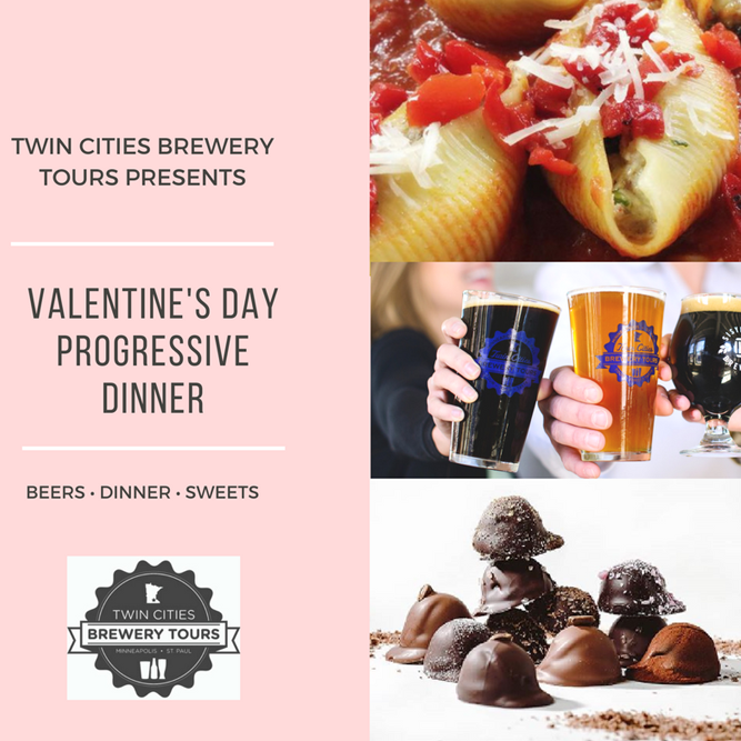 Valentine's Day Progressive